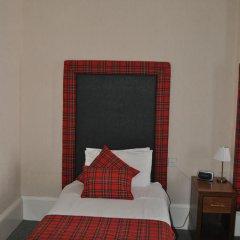 Argyll Hotel 3* Стандартный номер фото 17