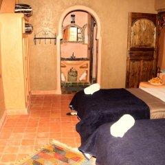 Отель Riad Ouzine Merzouga Марокко, Мерзуга - отзывы, цены и фото номеров - забронировать отель Riad Ouzine Merzouga онлайн комната для гостей фото 2