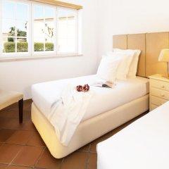 Отель The Village Praia d'El Rey Golf & Beach Resort 4* Апартаменты разные типы кроватей фото 3