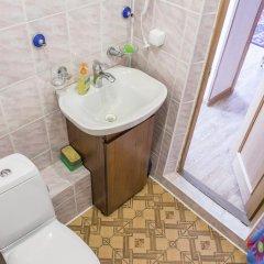 Апартаменты на Лисихе Апартаменты с различными типами кроватей фото 11