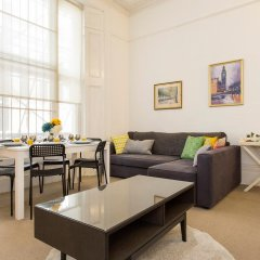 Отель Pembridge Gardens комната для гостей фото 3