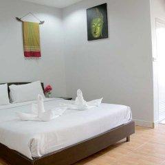 Green Mango Guesthouse - Hostel Стандартный номер разные типы кроватей фото 3