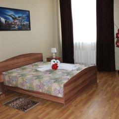 Гостиница Voskhod комната для гостей фото 2
