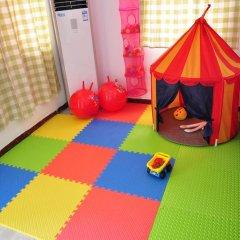 Отель Hanshe Seashore Family Inn детские мероприятия