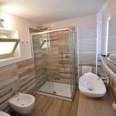 Отель Agriturismo La Filanda Манерба-дель-Гарда ванная