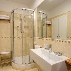 Отель PapavistaRelais 3* Стандартный номер с различными типами кроватей