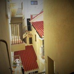 Отель Apartamentos Casa Blanca Испания, Торремолинос - отзывы, цены и фото номеров - забронировать отель Apartamentos Casa Blanca онлайн балкон