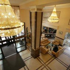 Гостиница Минск интерьер отеля фото 2