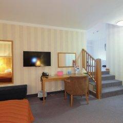 Quality Hotel Vøringfoss удобства в номере