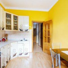 Гостиница Vip-kvartira Kirova 3 Апартаменты с 2 отдельными кроватями фото 13
