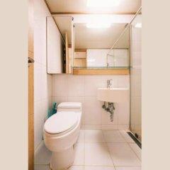 Отель Family Loft-a Сеул ванная