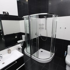 Мини Отель Карамель Стандартный номер с различными типами кроватей фото 2