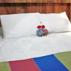 Отель Mangueville Стандартный номер с двуспальной кроватью фото 3