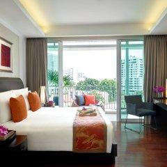 Dusit Suites Hotel Ratchadamri, Bangkok 5* Люкс повышенной комфортности фото 2