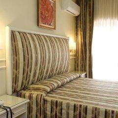 Park Hotel Villaferrata 3* Стандартный номер с различными типами кроватей