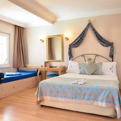 Pashas Princess Hotel - All Inclusive - Adult Only комната для гостей фото 5