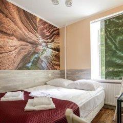 Гостиница АРТ Авеню Стандартный номер двухъярусная кровать фото 29