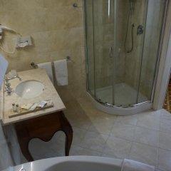 Отель Pesaro Palace 4* Стандартный номер с различными типами кроватей фото 35