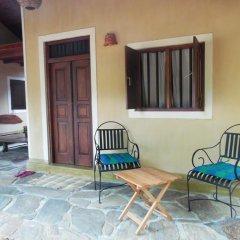 Отель Gem River Edge - Eco home and Safari Номер Делюкс с различными типами кроватей фото 4