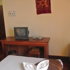 Отель Villa Saykham 3* Стандартный номер с различными типами кроватей фото 11