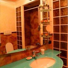 Отель La casa di Vale Церковь Св. Маргариты Лигурийской ванная