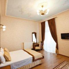 Гостевой Дом Inn Lviv 3* Полулюкс с различными типами кроватей фото 7