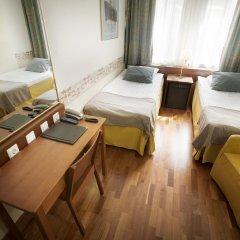 Hotel Arthur 3* Номер Бизнес с 2 отдельными кроватями фото 4