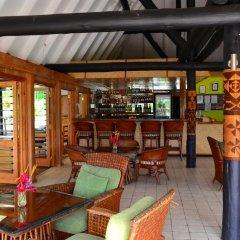 Отель Daku Resort Savusavu гостиничный бар