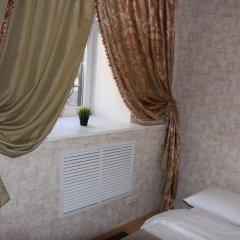 Мини-Отель СВ на Таганке Стандартный номер разные типы кроватей (общая ванная комната) фото 7