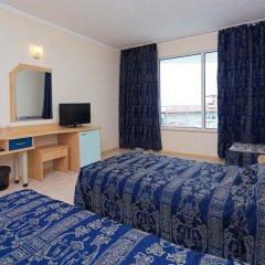 Hotel Blue Bay комната для гостей
