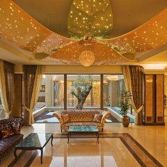 Отель La Marquise Luxury Resort Complex интерьер отеля