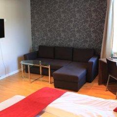 Moss Hotel 3* Стандартный номер с двуспальной кроватью фото 2