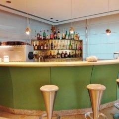Hotel Tiffany Milano Треццано-суль-Навиглио гостиничный бар фото 3