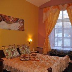 Demidov Hotel Полулюкс с различными типами кроватей фото 3