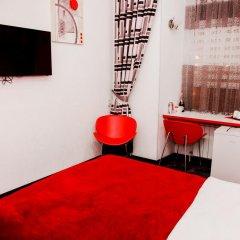 Georg-City Hotel 2* Стандартный номер разные типы кроватей фото 3