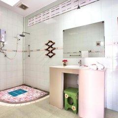 Отель Crystal Bay Beach Resort 3* Улучшенный номер с различными типами кроватей