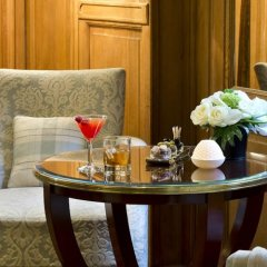 Отель Hôtel San Régis Франция, Париж - 2 отзыва об отеле, цены и фото номеров - забронировать отель Hôtel San Régis онлайн спа