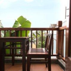 Отель Green Heaven Hoi An Resort & Spa 4* Улучшенный номер фото 5