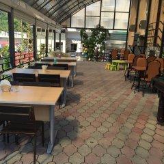 Отель Уютный Причал Сочи гостиничный бар