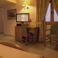 Hotel Westfalenhaus 3* Номер Делюкс с различными типами кроватей фото 26