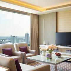 AVANI Riverside Bangkok Hotel комната для гостей фото 9
