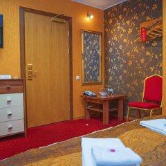 Baltpark Hotel 3* Стандартный номер с двуспальной кроватью фото 6