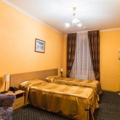 Гостиница Олд Флэт на Греческом спа