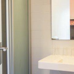 Отель Hostal Benidorm Номер категории Эконом с 2 отдельными кроватями фото 3