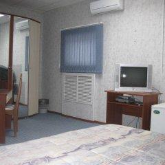 Гостиница Астория Стандартный номер с двуспальной кроватью фото 8