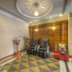 La villa Najd Hotel Apartments интерьер отеля фото 3