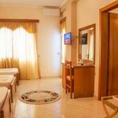 Hotel Bahamas 4* Люкс с различными типами кроватей фото 8