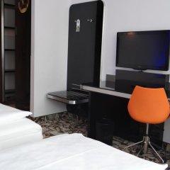 Отель Ibis Styles Ost Messe Мюнхен удобства в номере