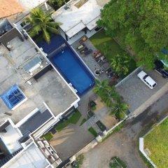 Отель Panorama Residencies фото 4