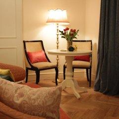 Отель Ingrami Suites 3* Стандартный номер с различными типами кроватей фото 20